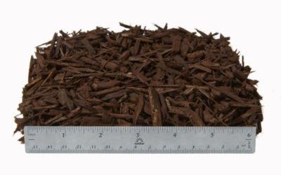 Mulch – Mahogany Mini