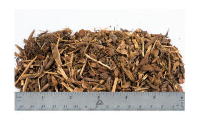 Mulch – Redwood Mini Bark